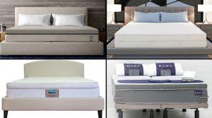 Air bed comparison review