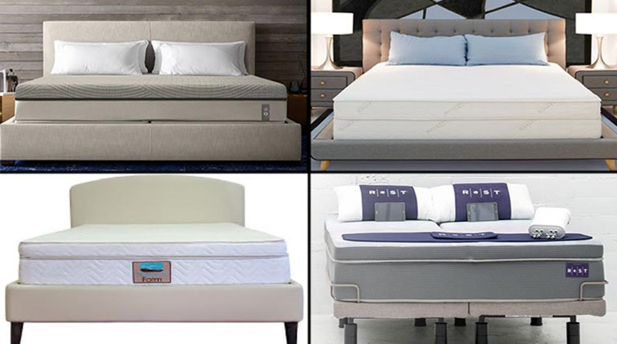 Adjustable Air Bed Review | A Comparison of the Best Air Beds