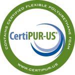 CertiPUR-US logo