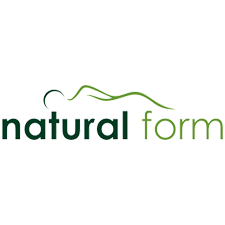 Natural Form logo small