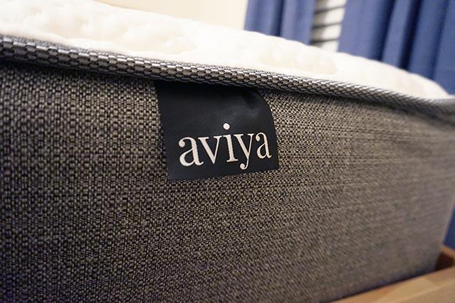 Aviya mattress Title Image