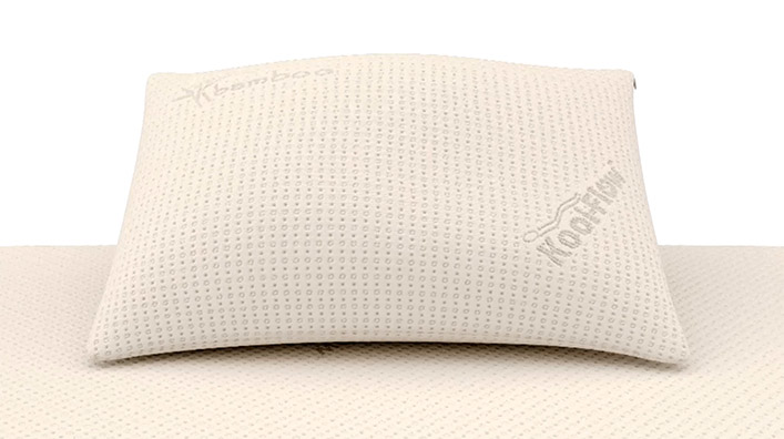 Snuggle-Pedic Pillow Review | Adjustable Memory Foam