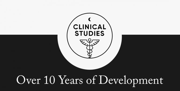 Level-10-Years-Development