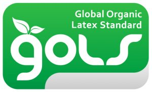 GOLS certified label