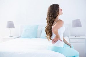 Musculoskeletal Problems from Bad Mattresses