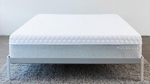 mattress review, Molecule mattress review