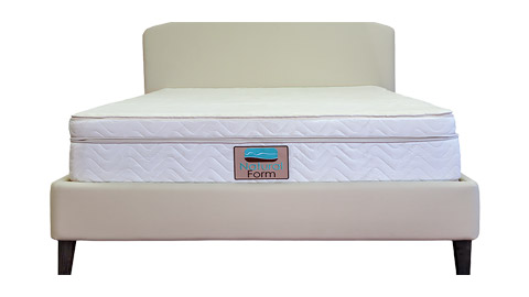 Natural Form Best Mattress Coupon Code