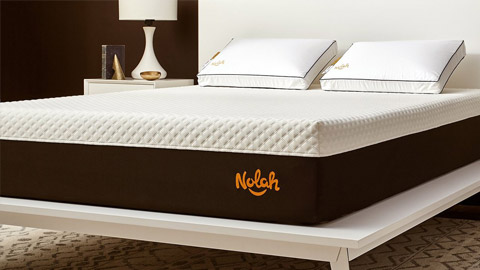 Nolah Signature 12 Mattress Review: double sided firmness for a perfect fit