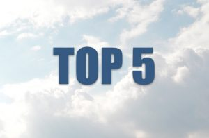 Top 5 Best Rated Mattresses 2019