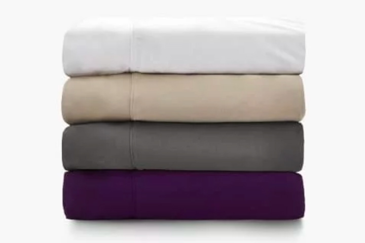 Purple Sheets Review