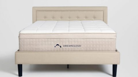 DreamCloud Mattress Review header image