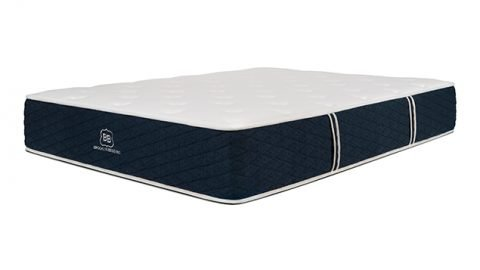 Brooklyn Bedding mattress review image