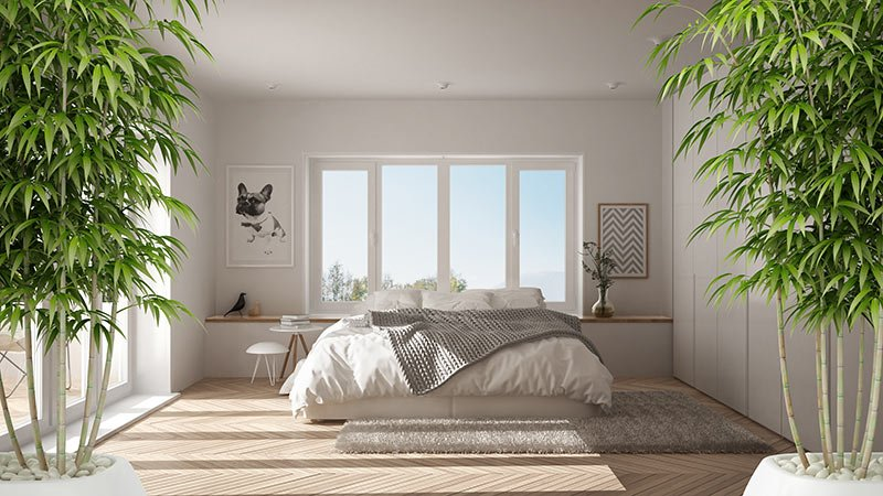 Read more about the article 6 Benefits of Bamboo Bed Sheets For Better Sleep