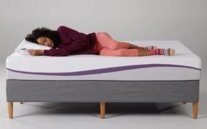 Purple Mattress Bed
