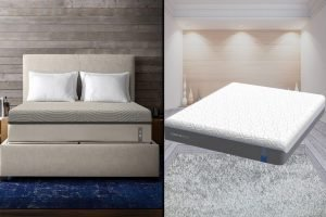 Sleep Number vs Tempur-Pedic Mattress comparison