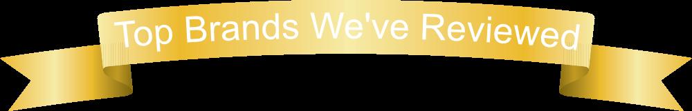 Award Banner Title