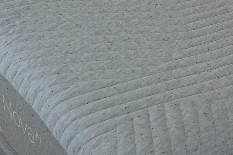 Casper Nova Hybrid mattress cover