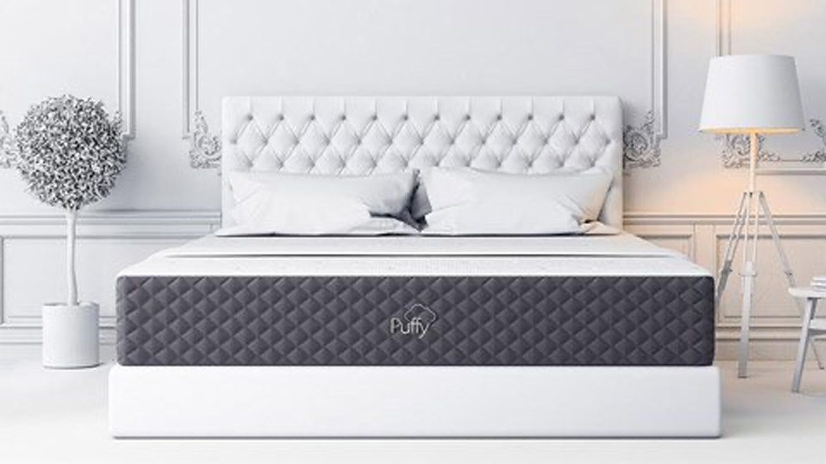 The Puffy Lux Mattress: Cutting Edge Technology for the Ultimate Sleeping Experience