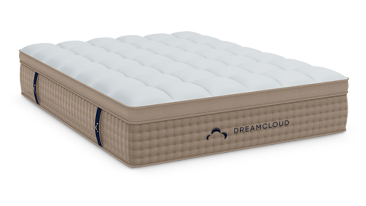 DreamCloud Mattress Review | ASL Reviews