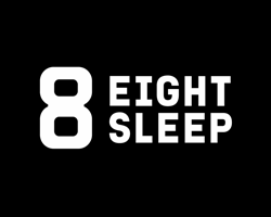 Eight Sleep Pod Logo