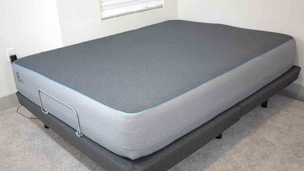 Pod Thermo Cover Review | Don't Be A Victim Of Sleep Divorce