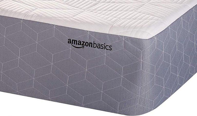 AmazonBasics Mattress