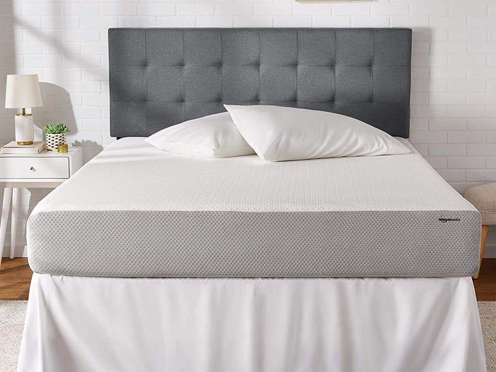 Amazon Basics Mattress Buying Guide | Reviews and Ratings