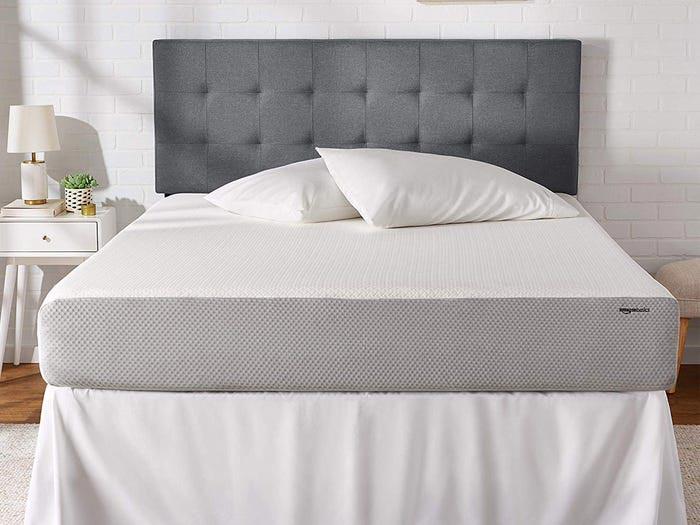 Amazon Basics mattress buying guide