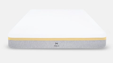Helix Dawn Mattress Review Cover Image