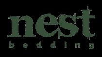 nest bedding mattress logo
