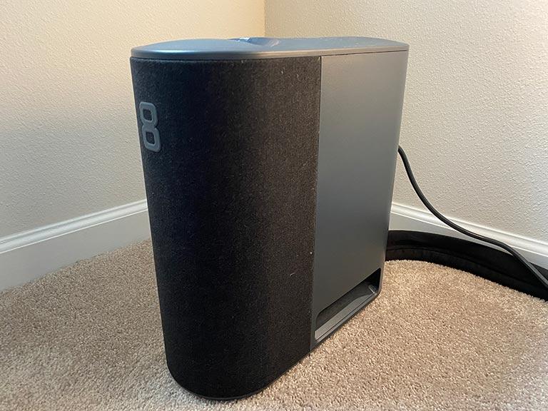 Pod Pro Wi-Fi enabled hub
