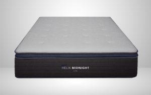 Helix Midnight Luxe Mattress Review