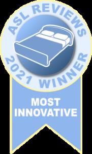 Most Innovative Mattress