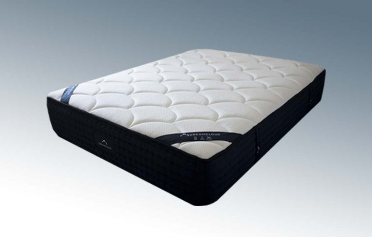 Read more about the article DreamCloud Mattress Review | Is it Right For You?