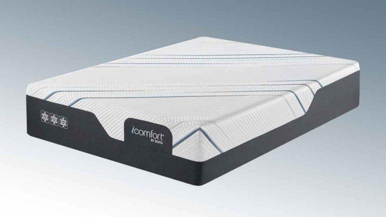 Serta iComfort Mattress Review | Ultra-Plush CF4000