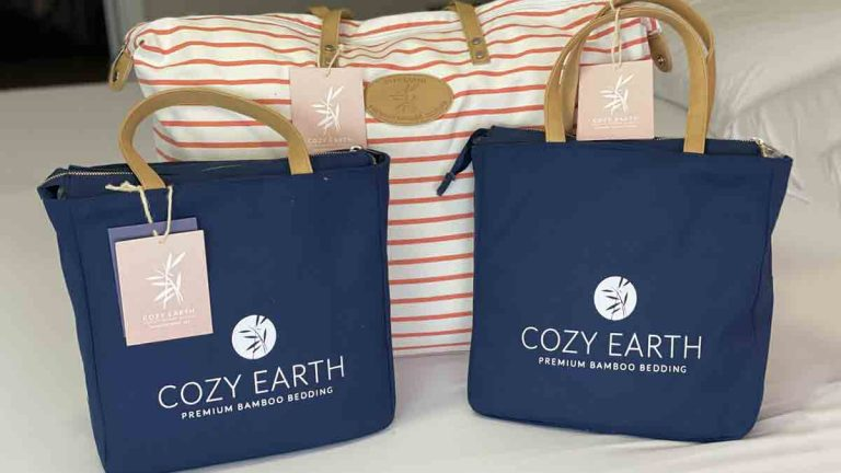 Read more about the article Cozy Earth Reviews | Are These Luxury Sheets Worth The Cost?