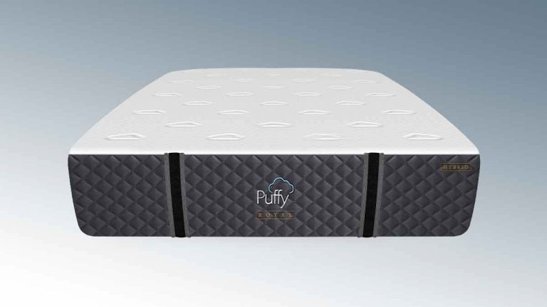 Read more about the article Puffy Royal Hybrid Mattress Review | Best Side Sleeper?