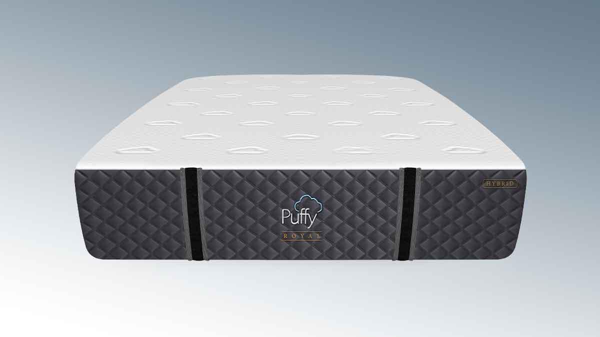 Puffy Royal hybrid review