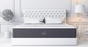 Puffy Lux Best Mattress Coupon Code